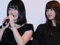 "AKB48横山由依が""意味深""発言?入山杏奈のフォローに感謝"