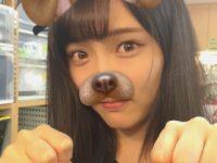 AKB48田野優花「うちの大森美優可愛すぎてどうしよう。。。」