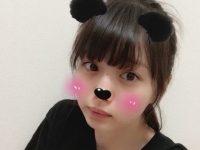 NMB48市川美織「朝目覚めたら…パンダになりました」