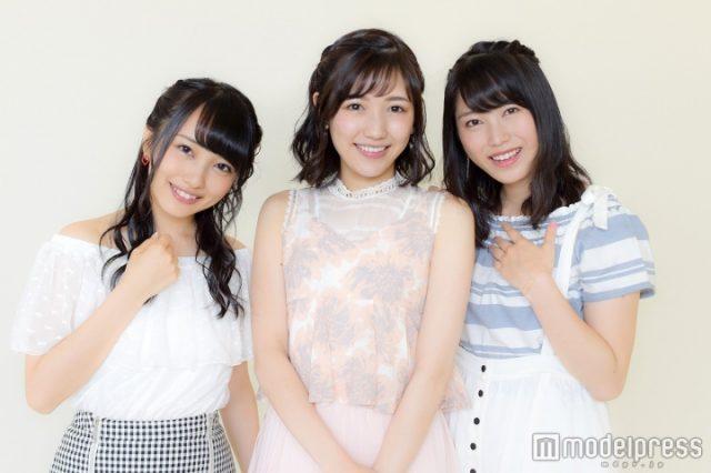 """[インタビュー] 渡辺麻友、11年目のAKB48は「踏ん張りどき」 横山由依&向井地美音と語る""""危機""""と""""未来"""""""