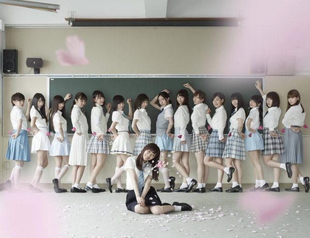 [SHOWROOM] AKB48 45thシングル カップリングMV初公開SP [8/14 13:10~]