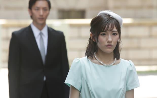 「AKBラブナイト 恋工場」第35話:私のボディガード 主演:渡辺麻友(AKB48) [8/31 25:45~]
