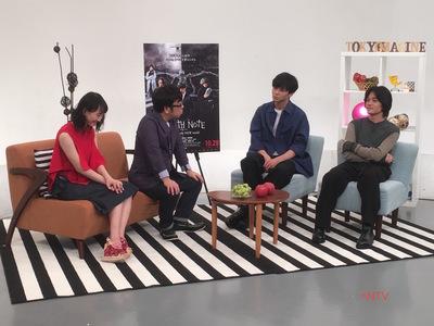 「東京暇人 ~TOKYO hi-IMAGINE~」出演:松井玲奈、大島優子、川栄李奈 [8/26 26:35~]