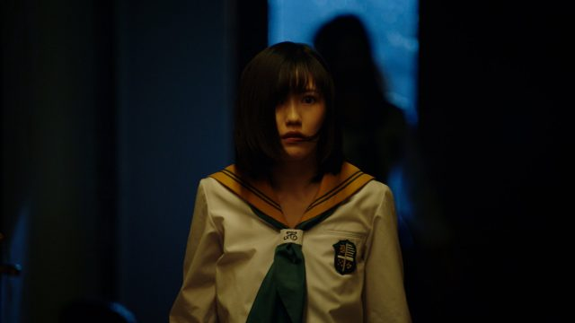 Huluオリジナルドラマ「CROW'S BLOOD」最終話配信スタート!