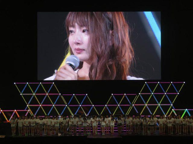 NMB48岸野里香、卒業を発表!「歌手になりたいという夢をみつけました」