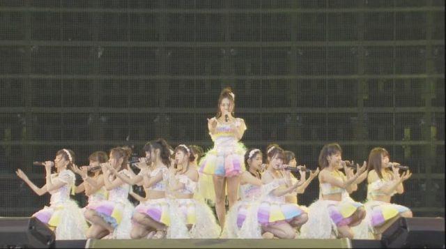 [動画] SKE48出演「a-nation stadium fes.」ダイジェスト映像(時事通信社)