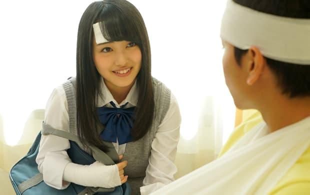 「AKBラブナイト 恋工場」第37話:危険な二人乗り 主演:向井地美音(AKB48) [9/7 25:45~]