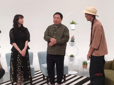 「東京暇人 ~TOKYO hi-IMAGINE~」出演:松井玲奈、大島優子 [9/2 26:20~]