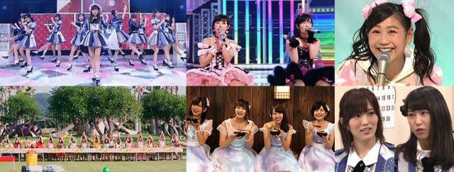 「AKB48SHOW!」#124:LOVE TRIPフルサイズ、NMB48コント、わるきーAKBフェス版  [9/3 23:15~]