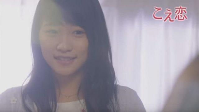 「こえ恋」第9話:あなたの笑顔 出演:川栄李奈 [9/9 24:52~]