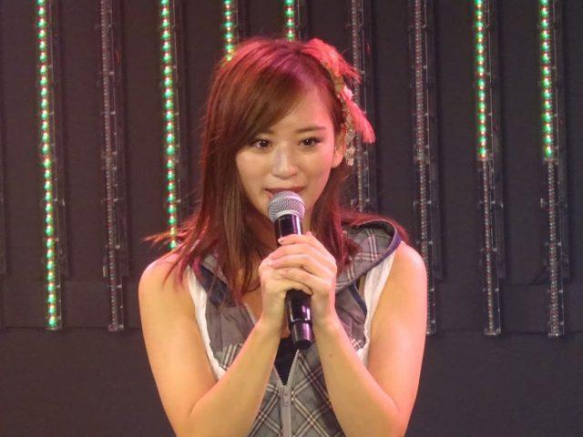NMB48木下春奈、卒業を発表!「大学への進学を考えています」
