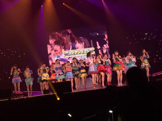 AKB48 46thシングル「ハイテンション」タイトル解禁!じゃんけん大会で初披露!