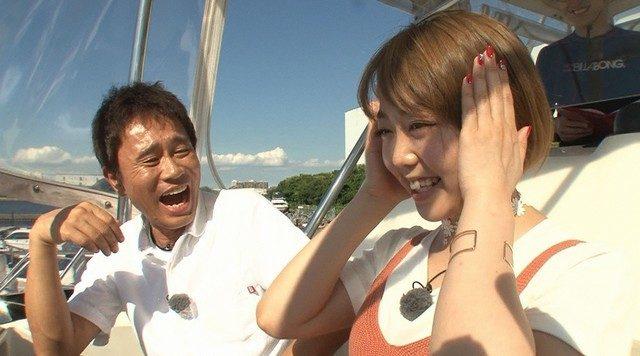 「浜ちゃんが!」ロバート馬場が浜田にクルーザーをおねだり! 出演:峯岸みなみ(AKB48) [10/12 25:59~]