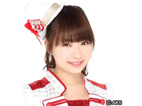 AKB48小笠原茉由、卒業を発表!