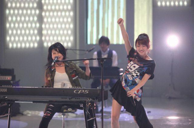 「MUSIC FAIR」出演:高橋みなみ×岸谷香 ♪ GIRLS TALK [10/15 18:00~]