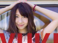 「柏木由紀 1st LIVE TOUR」DVD&Blu-ray