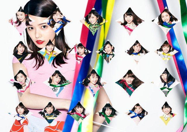 AKB48 アーティスト写真
