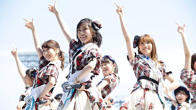 AKB48 AtoZ 2016