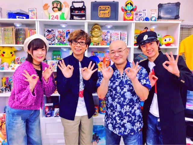 「OHA OHA アニキ」アキバ新名所にまおきゅん歓喜! 出演:三田麻央(NMB48) [11/3 26:05~]