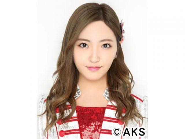 AKB48相笠萌、卒業を発表!「外に出て新しいことに挑戦してみたい」