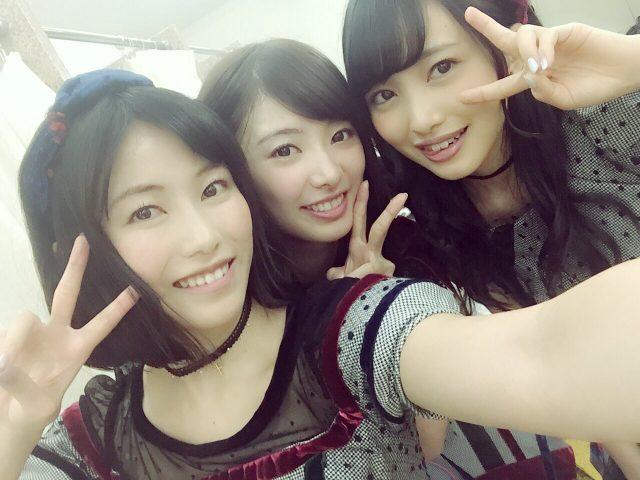 AKB48横山由依「ランド!!」