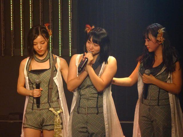 NMB48黒川葉月、卒業を発表!「大学に行ってもっと勉強して視野を広げたい」