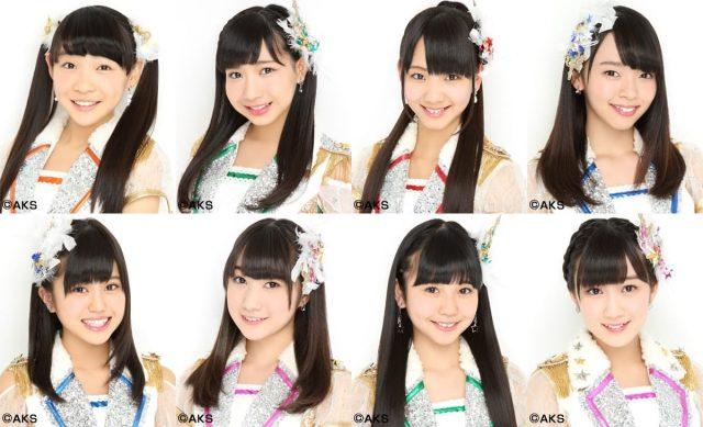 SKE48研究生メンバー8名が昇格!