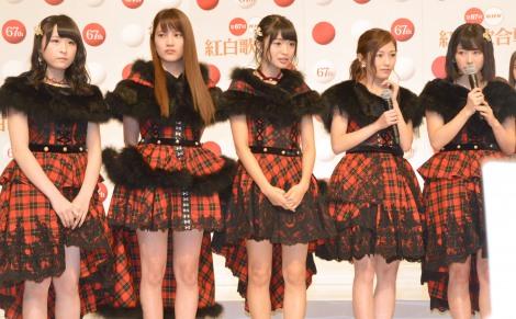 AKB48渡辺麻友「残酷すぎません?年末まで争わなきゃいけないのかと憂鬱なんですが…」