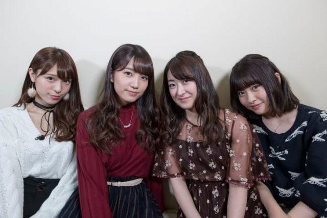 「AKB48 ネ申テレビ シーズン23」Vol.7 いずりなvsかとれな カワイイのはどっち!? [11/27 18:00~]
