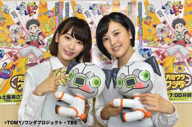 HKT48 9thシングル「バグっていいじゃん」来年2/15発売!予約開始!