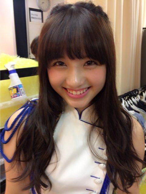 AKB48大和田南那、卒業を発表!「グループの外に出て新しい自分を見つけたい」