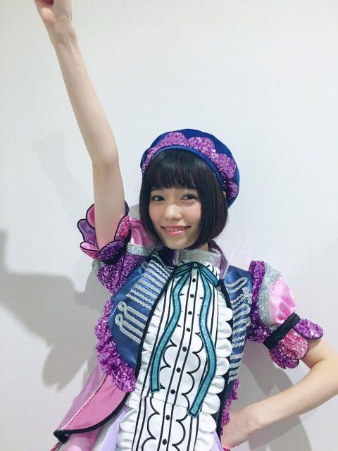 AKB48島崎遥香、日テレ新ドラマ「スーパーサラリーマン左江内氏」出演決定!堤真一&小泉今日子の娘役!