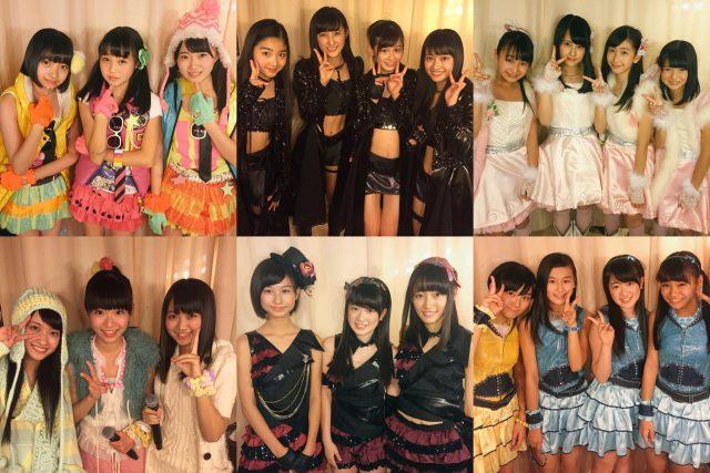 AKB48 16期研究生19人をお披露目!AKB48初の姉妹メンバーが誕生!