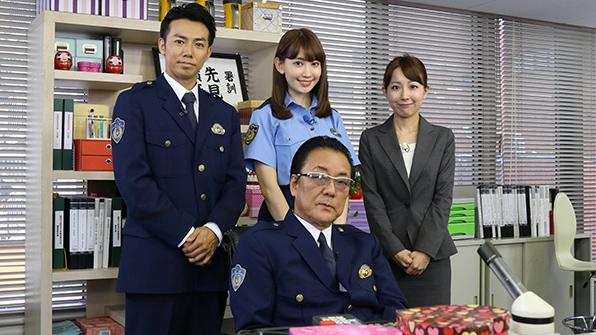 「特命!生みのおや?捜査班」出演:小嶋陽菜(AKB48) [12/9 26:50~]