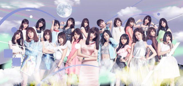 AKB48 8thアルバム「サムネイル」ジャケット&収録内容公開!指原莉乃×モー娘。や山本彩×稲垣潤一のコラボも!