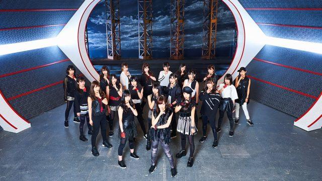 SHOWROOM『NMB48 16thシングル「僕以外の誰か」発売記念生配信』 [12/28 21:00~]