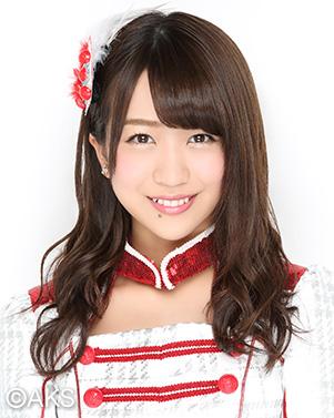 AKB48篠崎彩奈、21歳の誕生日!  [1996年1月8日生まれ]