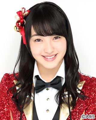 HKT48田島芽瑠、17歳の誕生日!  [2000年1月7日生まれ]