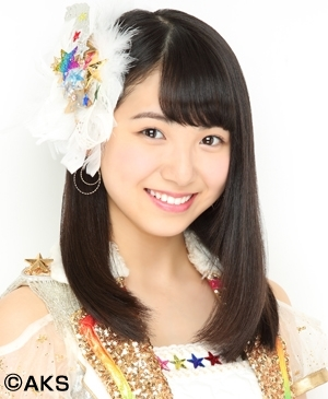 SKE48菅原茉椰、17歳の誕生日!  [2000年1月10日生まれ]