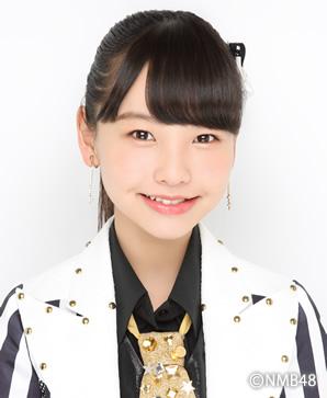 NMB48本郷柚巴、14歳の誕生日!  [2003年1月12日生まれ]