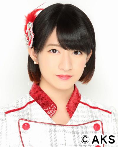 AKB48竹内美宥、21歳の誕生日!  [1996年1月12日生まれ]