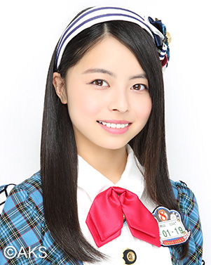 AKB48人見古都音、16歳の誕生日!  [2001年1月19日生まれ]
