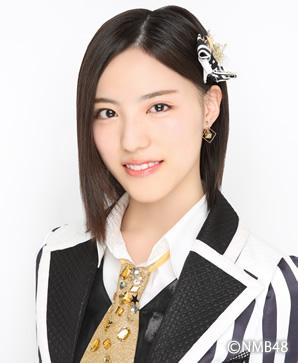 NMB48井尻晏菜、22歳の誕生日!  [1995年1月20日生まれ]