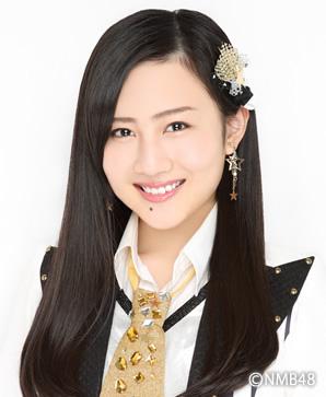 NMB48久代梨奈、18歳の誕生日!  [1999年1月29日生まれ]