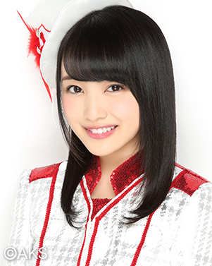 AKB48向井地美音、19歳の誕生日!  [1998年1月29日生まれ]