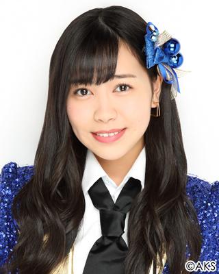 HKT48宇井真白、17歳の誕生日!  [2000年1月31日生まれ]