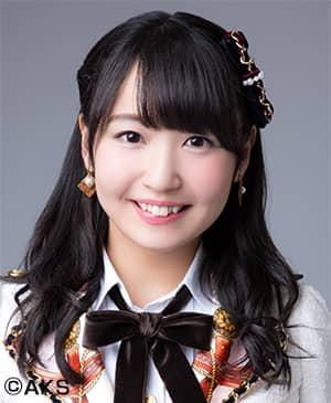 SKE48惣田紗莉渚、25歳の誕生日! [1993年1月18日生まれ]