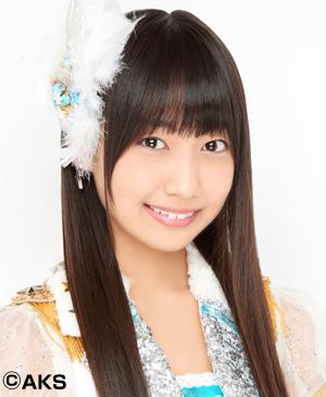 SKE48野村実代、14歳の誕生日!  [2003年2月1日生まれ]