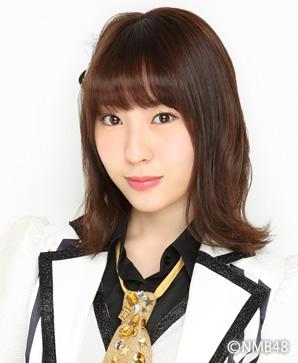 NMB48藤江れいな、23歳の誕生日!  [1994年2月1日生まれ]