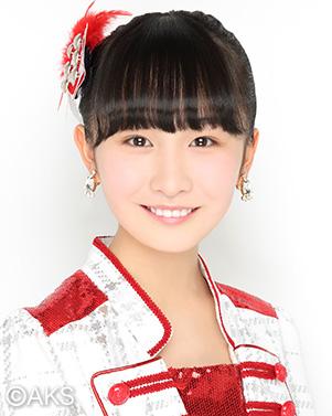 AKB48山邊歩夢、15歳の誕生日!  [2002年2月3日生まれ]